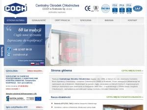 http://www.coch.pl/szkolenia