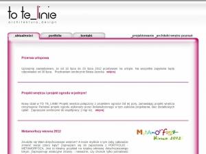http://www.totelinie.pl