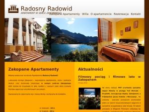 http://www.willaradowid11.pl/willa-radowid/